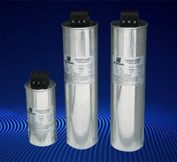 condensador trifasico